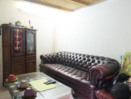 Double bedroom in a 2-bedroom flat near Lamarck - Caulaincourt metro station