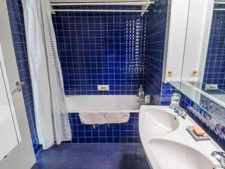 Spacious double bedroom in Neuilly-sur-Seine