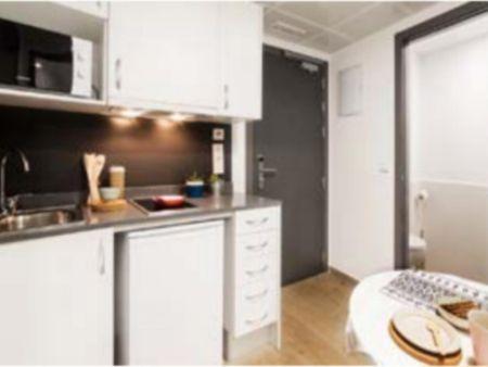 Great single bedroom inn a 2 bedroom flat in Arapiles