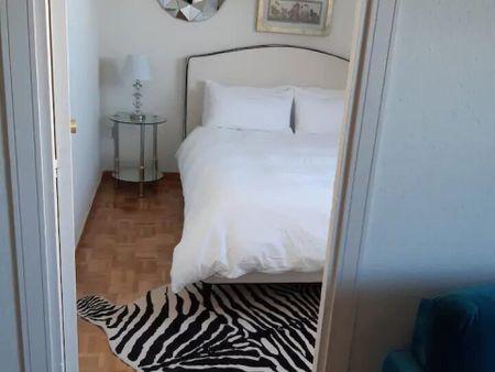 Wonderful 1-bedroom apartment close to Middlebury International University