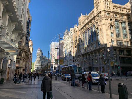 Amazing apartment in the center of Madrid