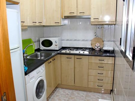 Comfy 3-bedroom apartment close to National University of Medical Sciences