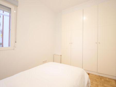 Cool 2-bedroom apartment in Lista neighbourhood