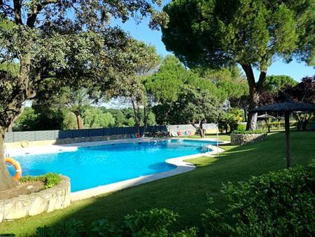 Nice 1-bedroom apartment near Europea De Madrid Centralita Private University