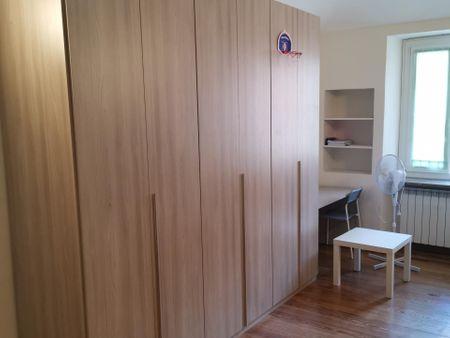 1-Bedroom apartment near Politecnico di Torino