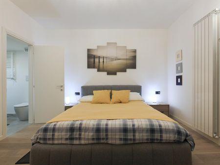 Great-looking apartment near San Siro Stadio metro station