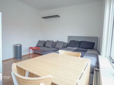 A beautiful studio near the city center