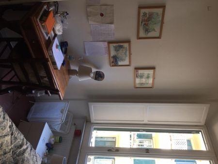 Double bedroom in 2-bedrooms apartment