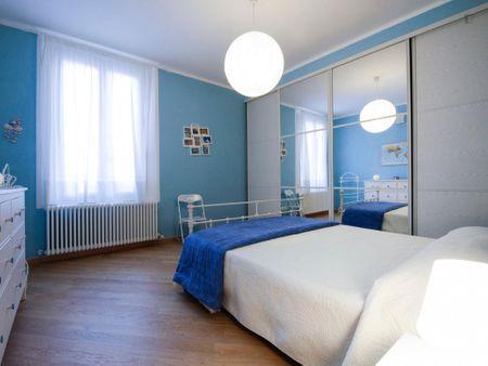 Lovely 1-bedroom apartment near Porta Saragozza