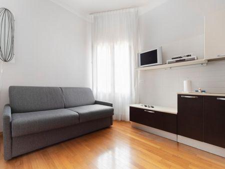1-Bedroom apartment near Porta San Felice