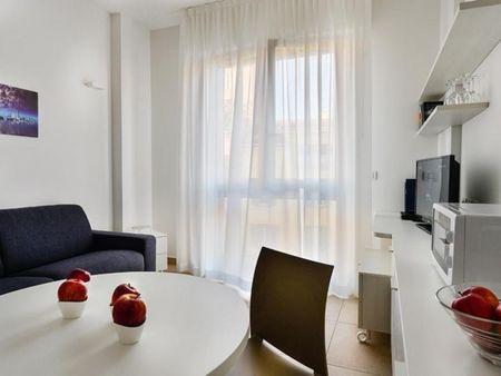 1-Bedroom apartment near Palazzo Belloni