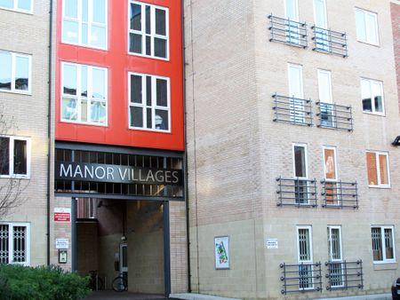 Manor Villages