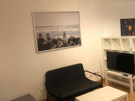 Studio in Chamberí