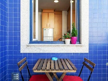 cozy 1 bedroom apartment near Saint Vincent Church