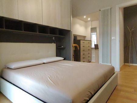 2-Bedroom apartment near Parco Velodromo