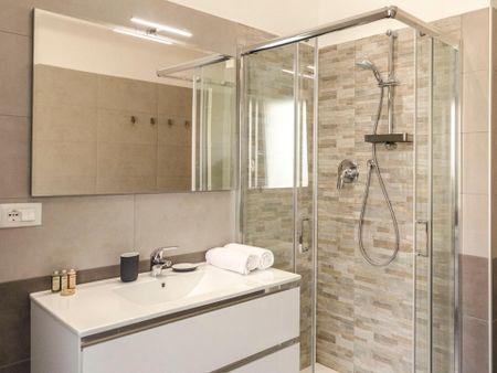 Cozy 1-bedroom apartment near Parco della Montagnola