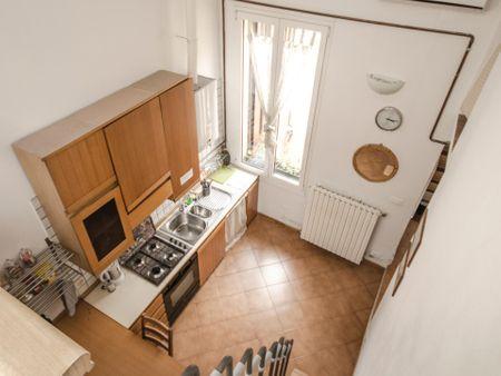 Studio near Alma Mater Studiorum - Università di Bologna