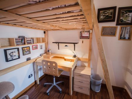 Cool 1-bedroom apartment near Parco del Cavaticcio
