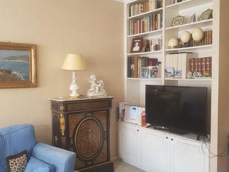 Comfy single bedroom near Denfert-Rochereau transport station