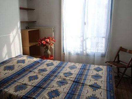 Cosy double bedroom close to Bolivar metro station