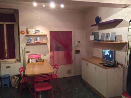 Amazing studio apartment close to S. Ambrogio metro station