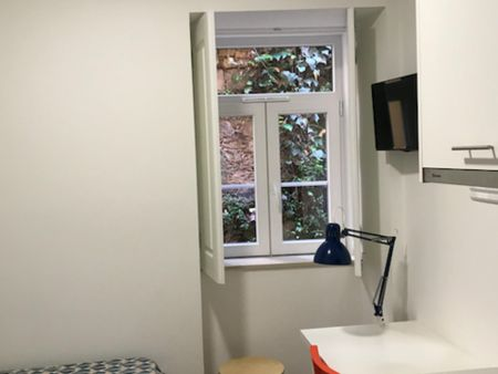 Cozy studio, in a residence near Universidade de Coimbra