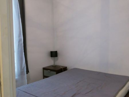 Nice 1-bedroom apartment in Montmartre