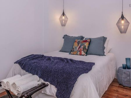Great 1-bedroom apartment close to Marvila train station
