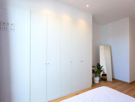 Cool 1-bedroom apartment near Arc de Triomf