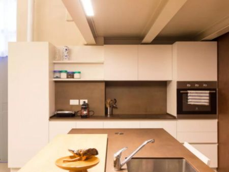 Lovely 2-bedroom apartment in Morivione