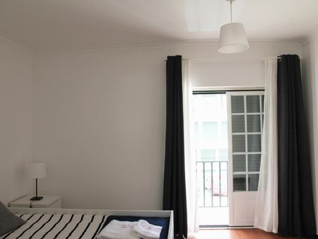 2-Bedroom apartment in Ericeira