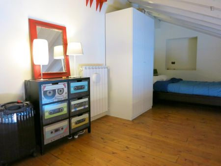 Lovely 1-bedroom apartment close to Pagano metro station