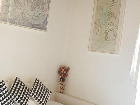 Studio near Ponte Vittorio Emanuele II
