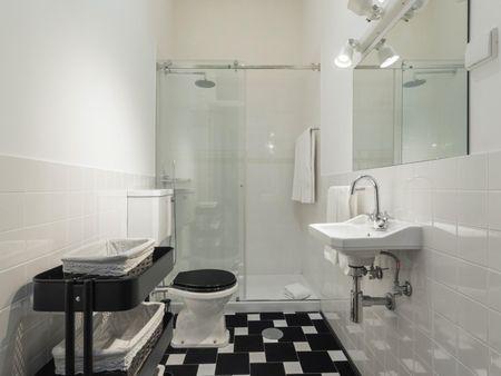 1-Bedroom apartment near Mercado Ferreira Borges