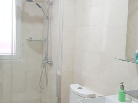 Cozy 1-bedroom apartment near Delicias metro station