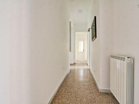 Lovely 3-bedroom apartment around Luiss University Headquarters