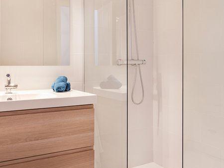 Wonderful 3-bedroom apartment near Sant Antoni metro station