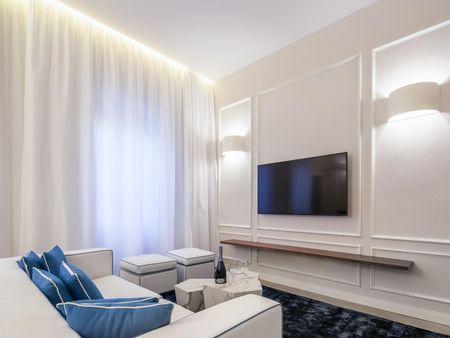 Luxury Blue Duomo