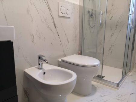 Comfy 1-bedroom flat in Loreto