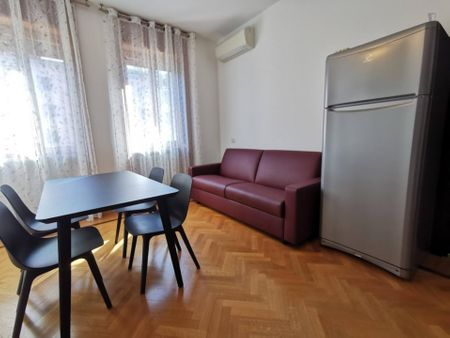 Cozy 1-bedroom flat in Loreto