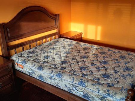 Spacious 4-bedroom apartment close to Colégio Militar metro station