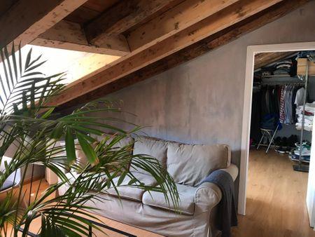 Double bedroom in a 2-bedroom apartment near Banco de España metro station