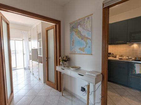1-Bedroom apartment near Firenze Santa Maria Novella railway station