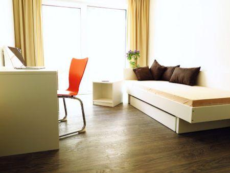 Cool 1-bedroom apartment near Technische Universität Dortmund