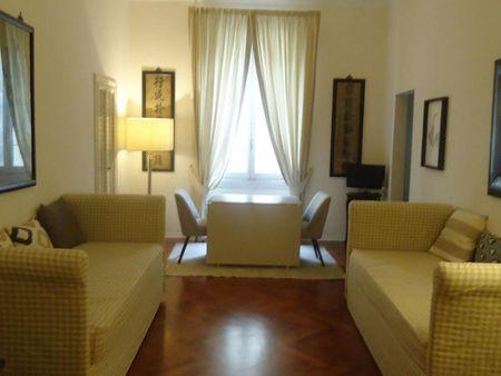 Charming 2-bedroom apartment near Battistero di San Giovanni