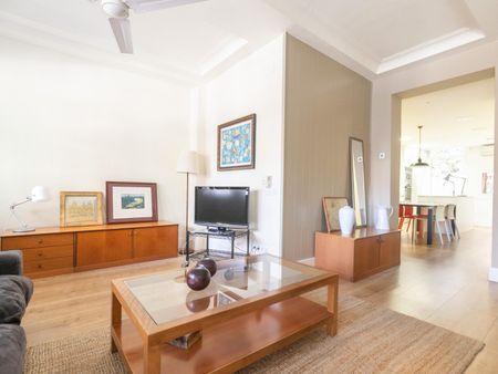 Charming 2-bedroom apartment near Parc de Monterols