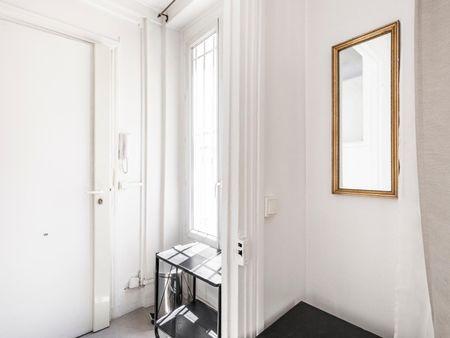 Cozy 1-bedroom apartment near Opéra metro station