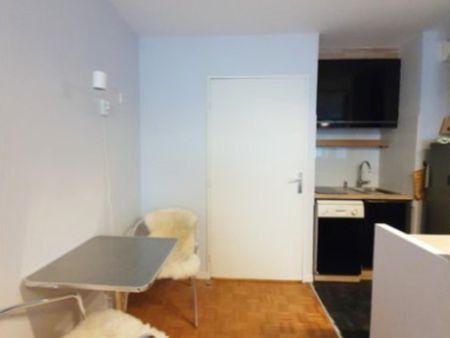 Charming 1-bedroom apartment near Bréguet - Sabin metro station
