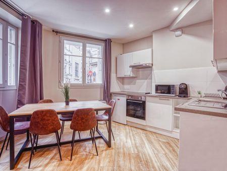 Modern 2-bedroom apartment near Pernety metro station