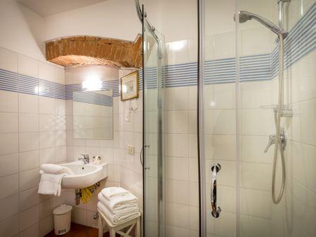 Classic Tuscany Apartment A